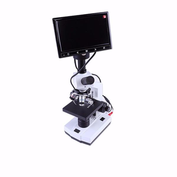 大屏恒温显微镜