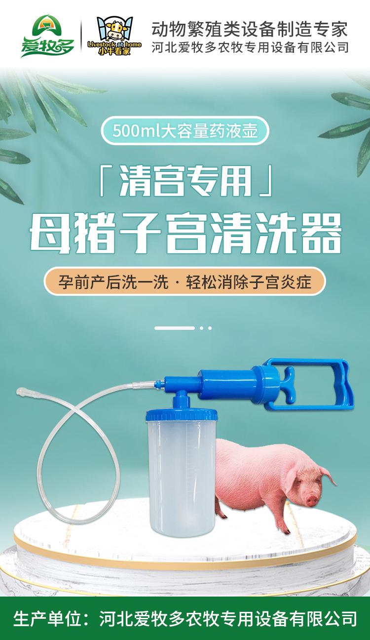 子宫清洗器